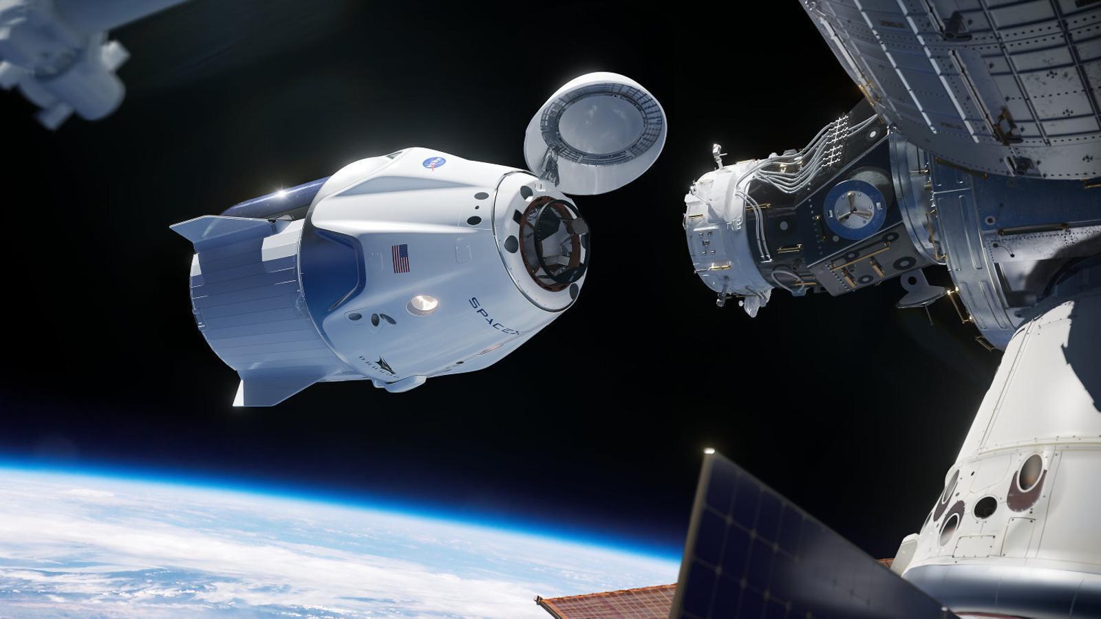 La NASA torna a l'espai
