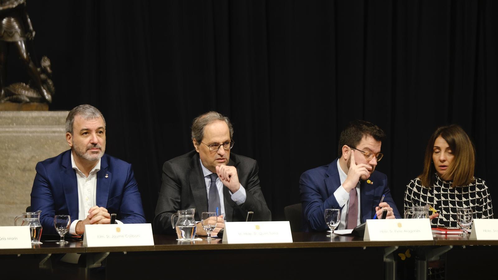 La Fira vol negociar amb GSMA per allargar la permanència del Mobile a Barcelona