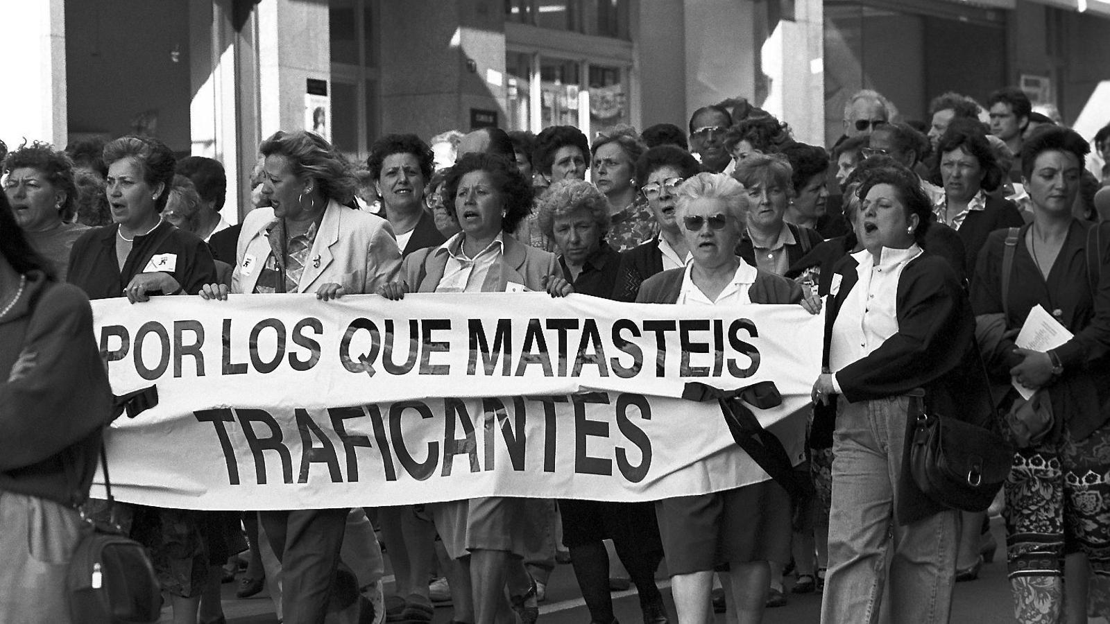 Nacho Carretero: «'Fariña' s'ha convertit en una eina política i contra la censura»