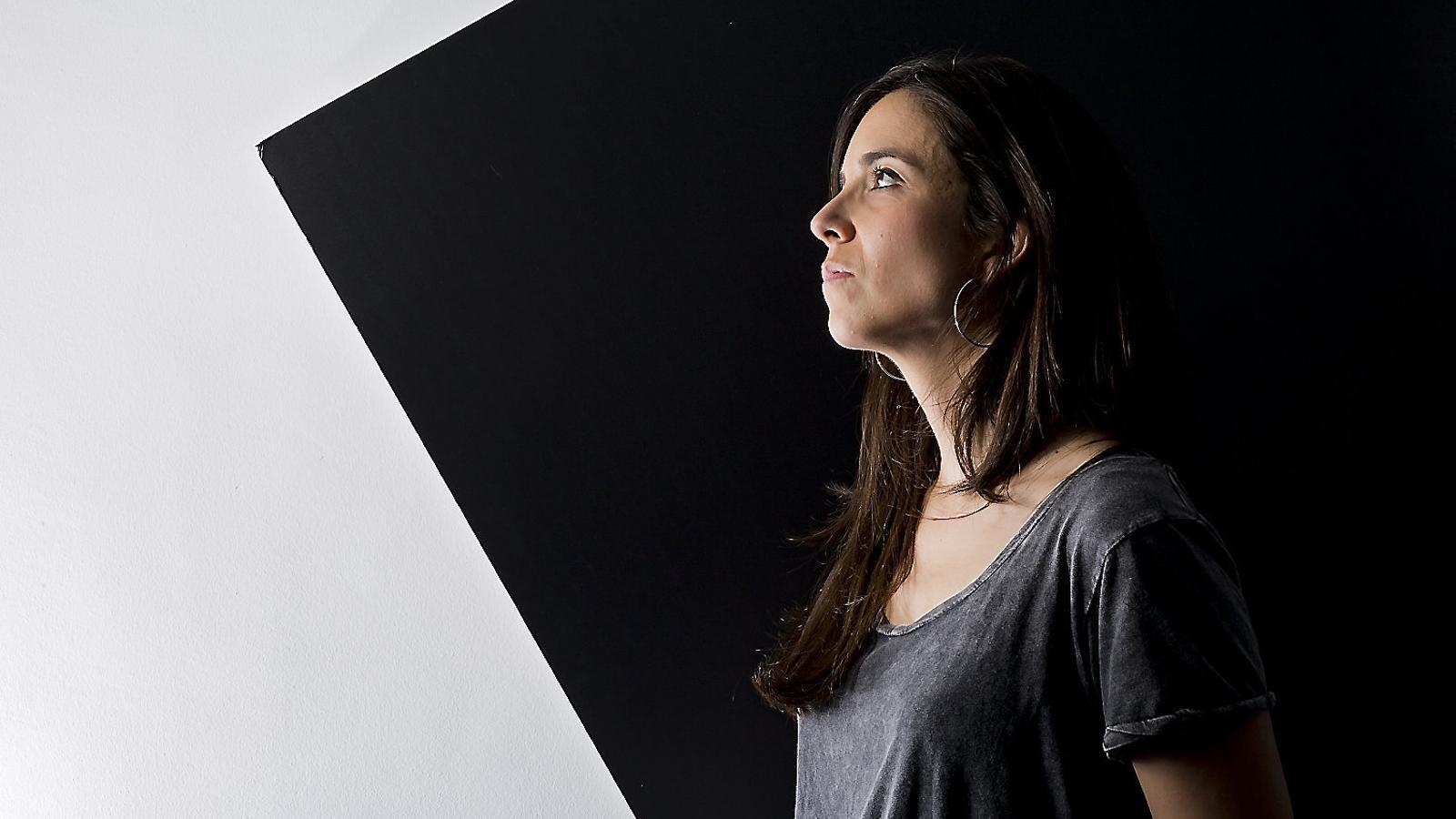 """Laura Rosel:   """"La crítica és una cosa, la falta de respecte i l'insult, una altra"""""""