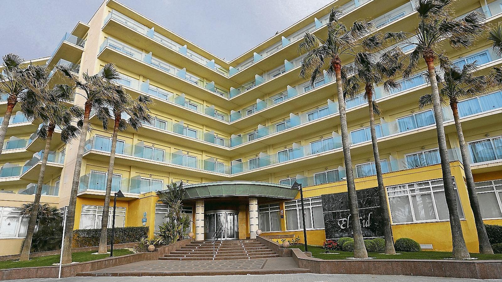 Fons d'inversió esperen per comprar hotels més barats aprofitant-se de la pandèmia