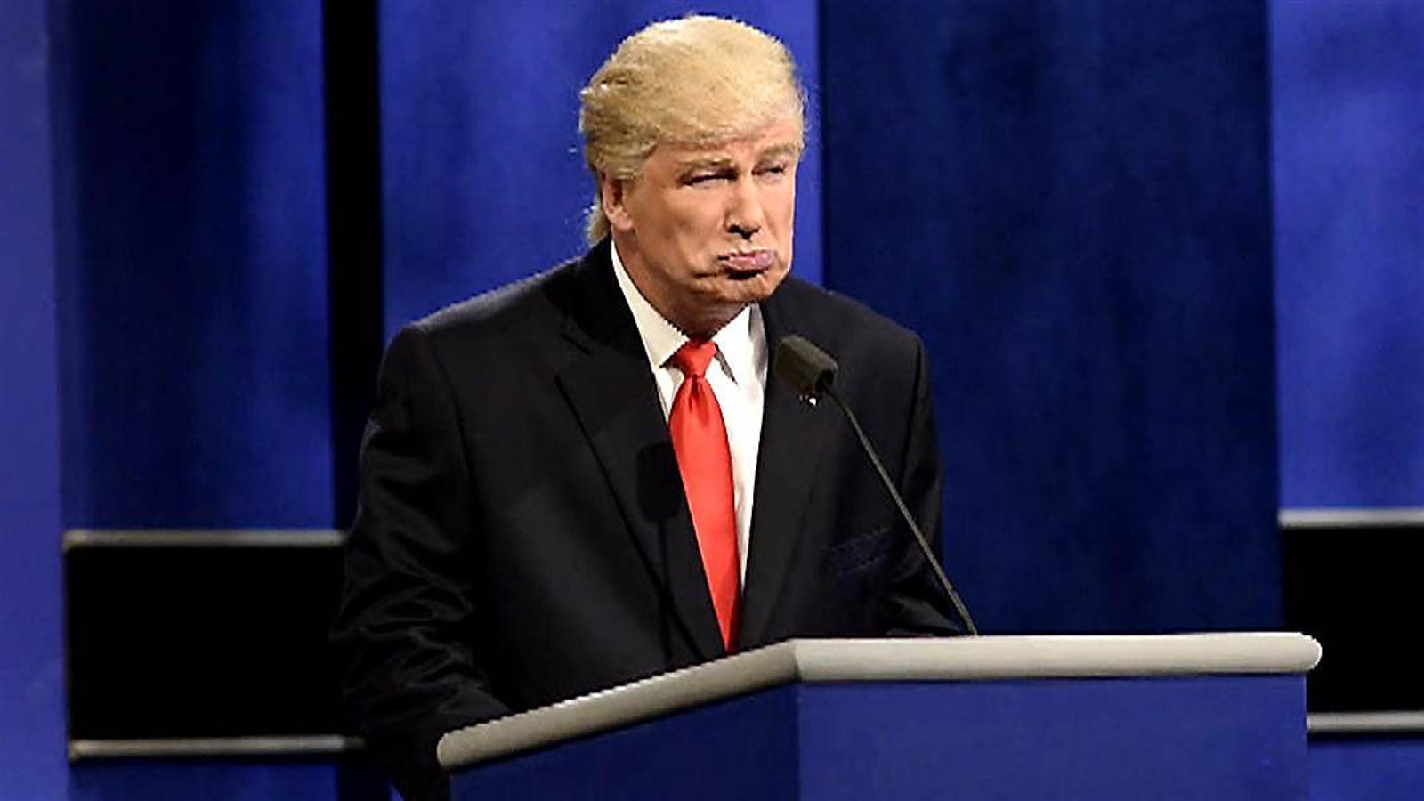 Oposar-se a Trump,  un negoci molt rendible