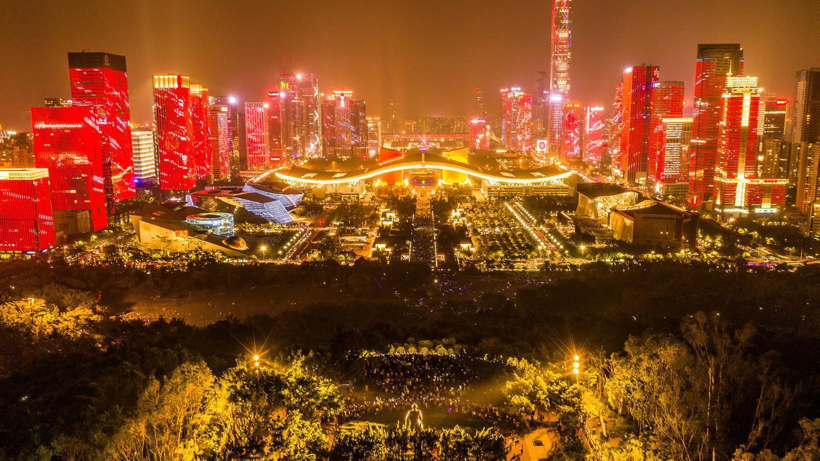Els llargs tentacles de la Xina per controlar el món
