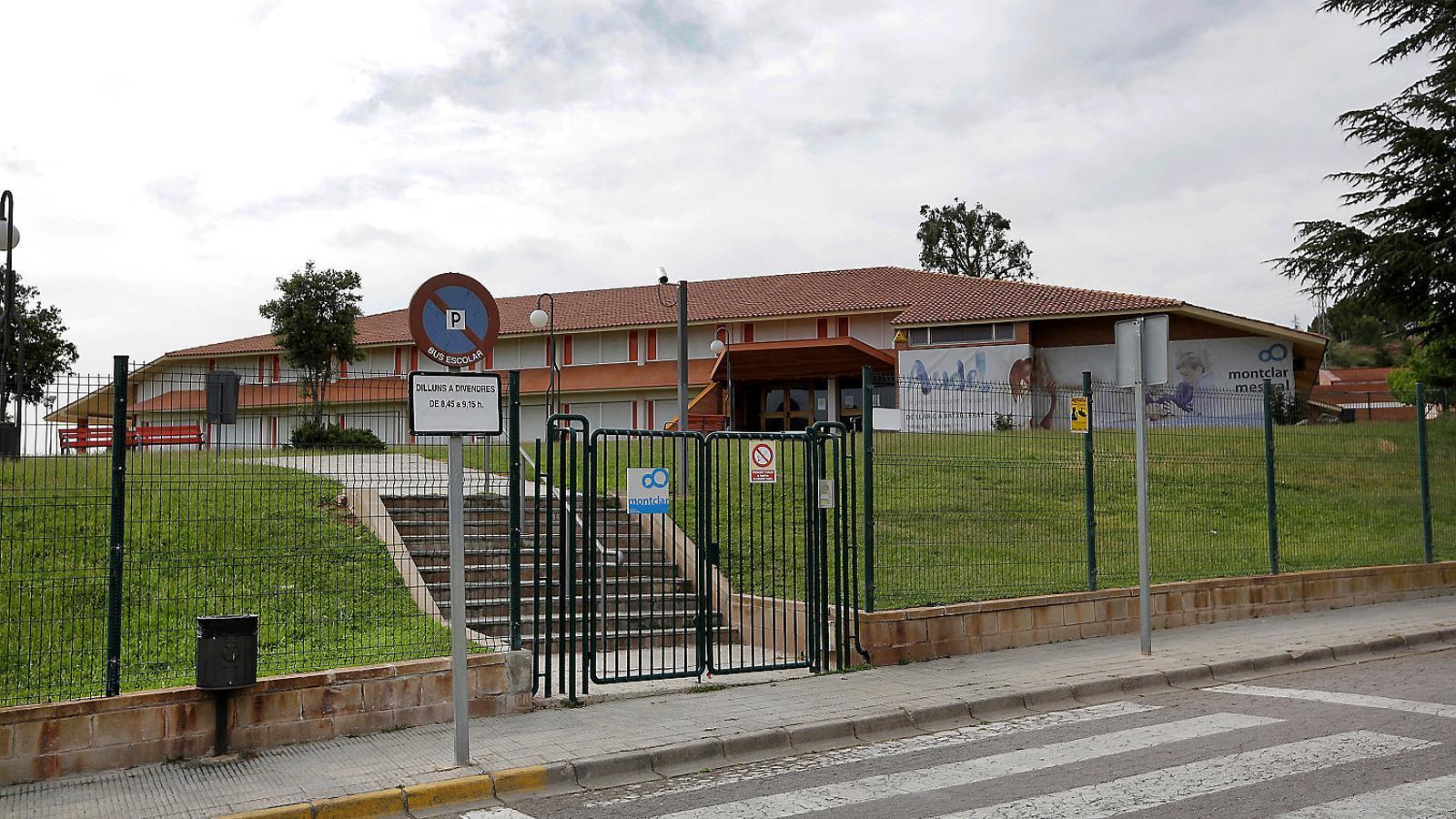 Una escola de l'Opus Dei serà mixta per primera vegada a l'Estat
