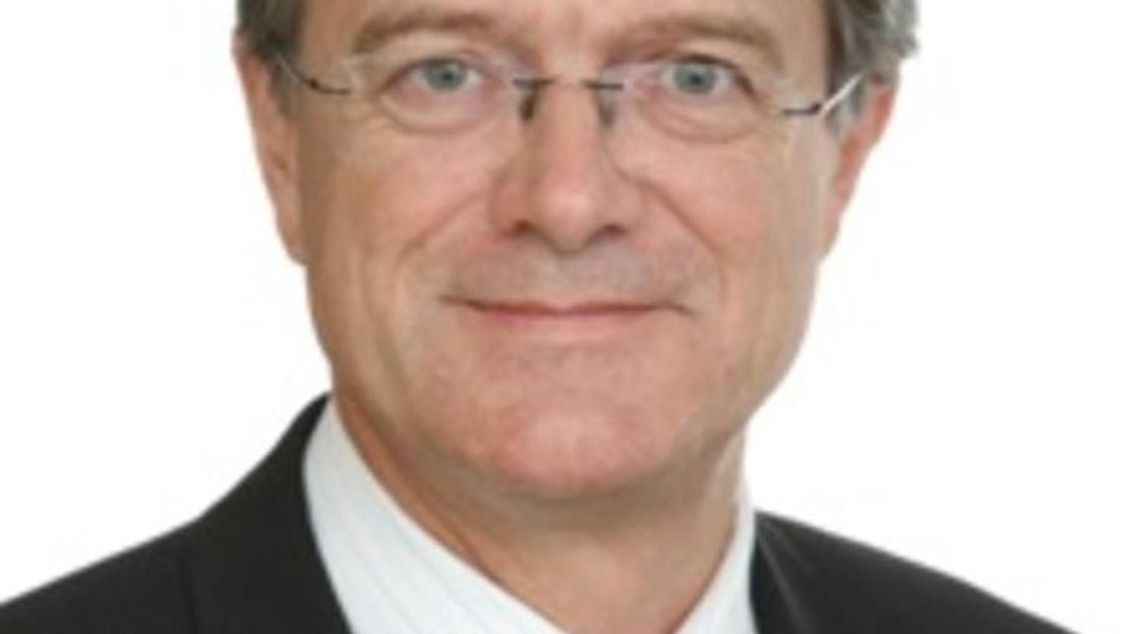 El nou ambaixador de França a Andorra, Jean-Claude Tribolet. / LE PETIT JOURNAL