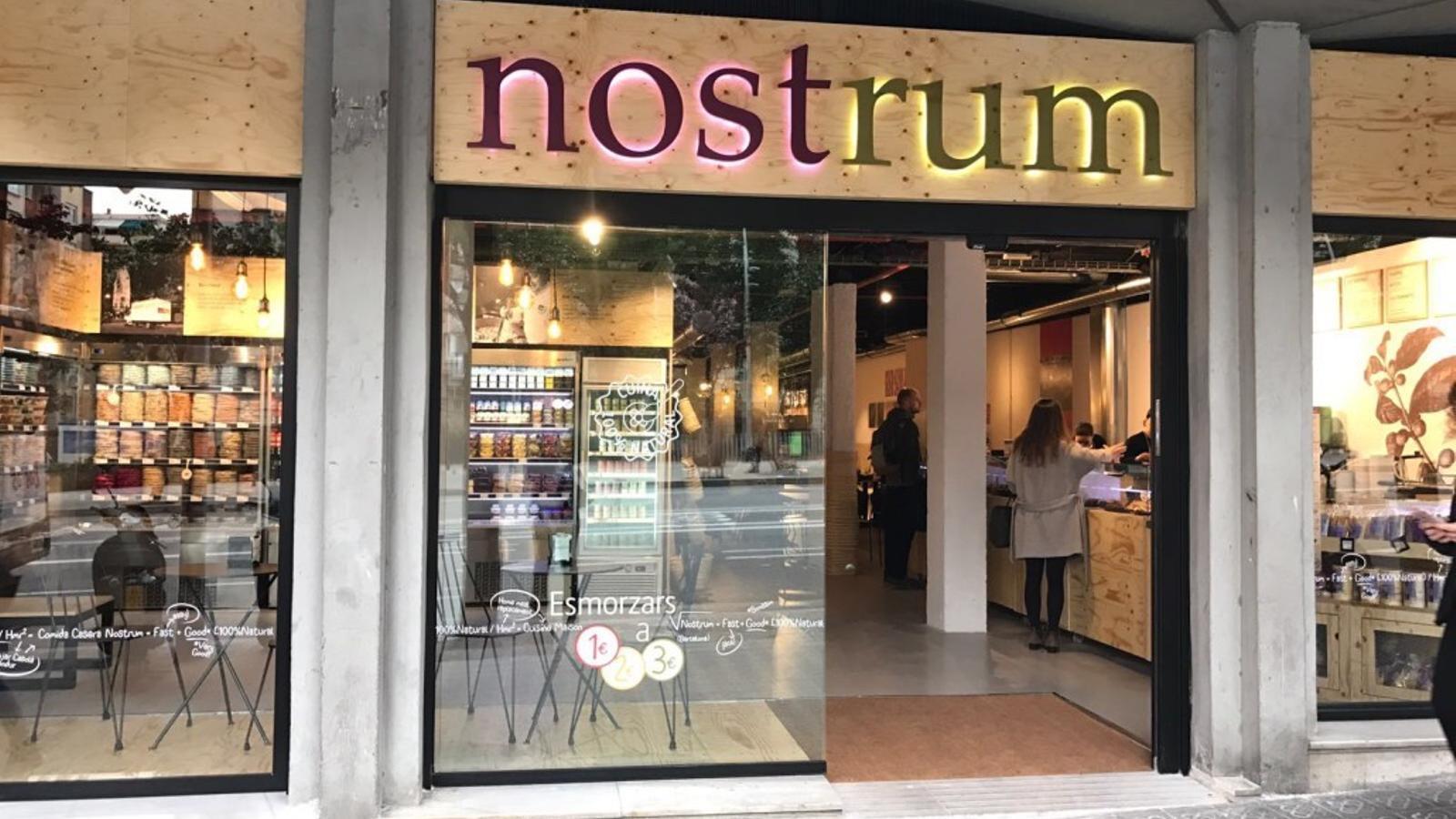 Nostrum presenta el preconcurs de creditors després de no arribar a un acord per refinançar el deute