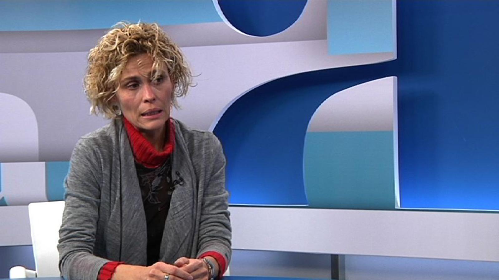 Anna Pruna: Les seleccions no són un objectiu de govern, són un objectiu de país
