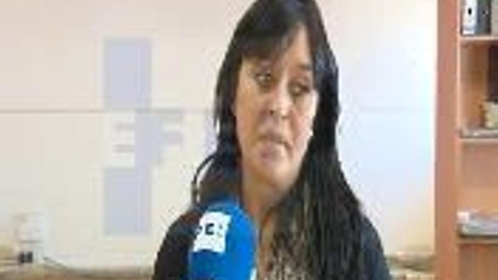 Una empresària veïna de la nau del crim de Castellbisbal, sorpresa pels fets