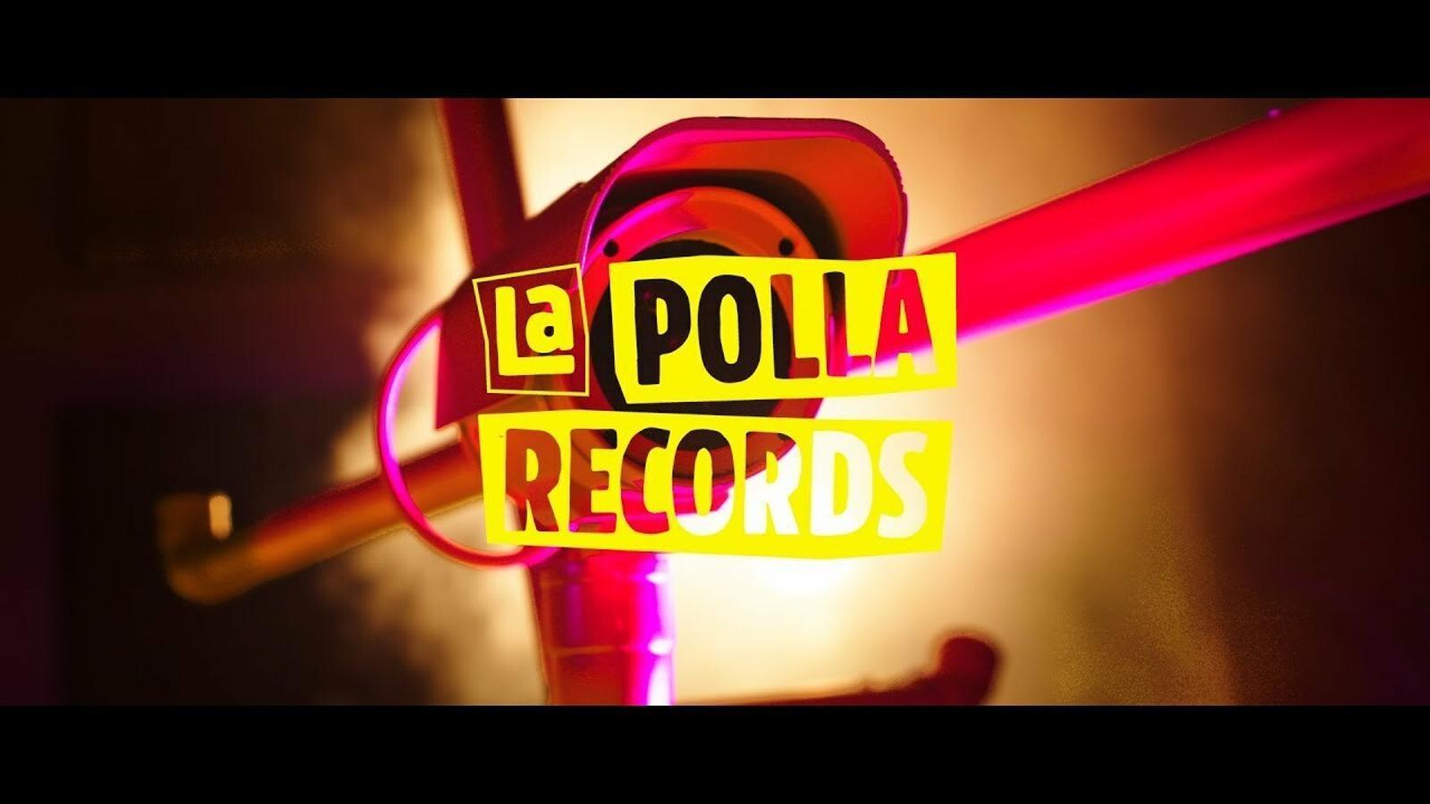 La Polla Records - 'Ni descanso, ni paz!'