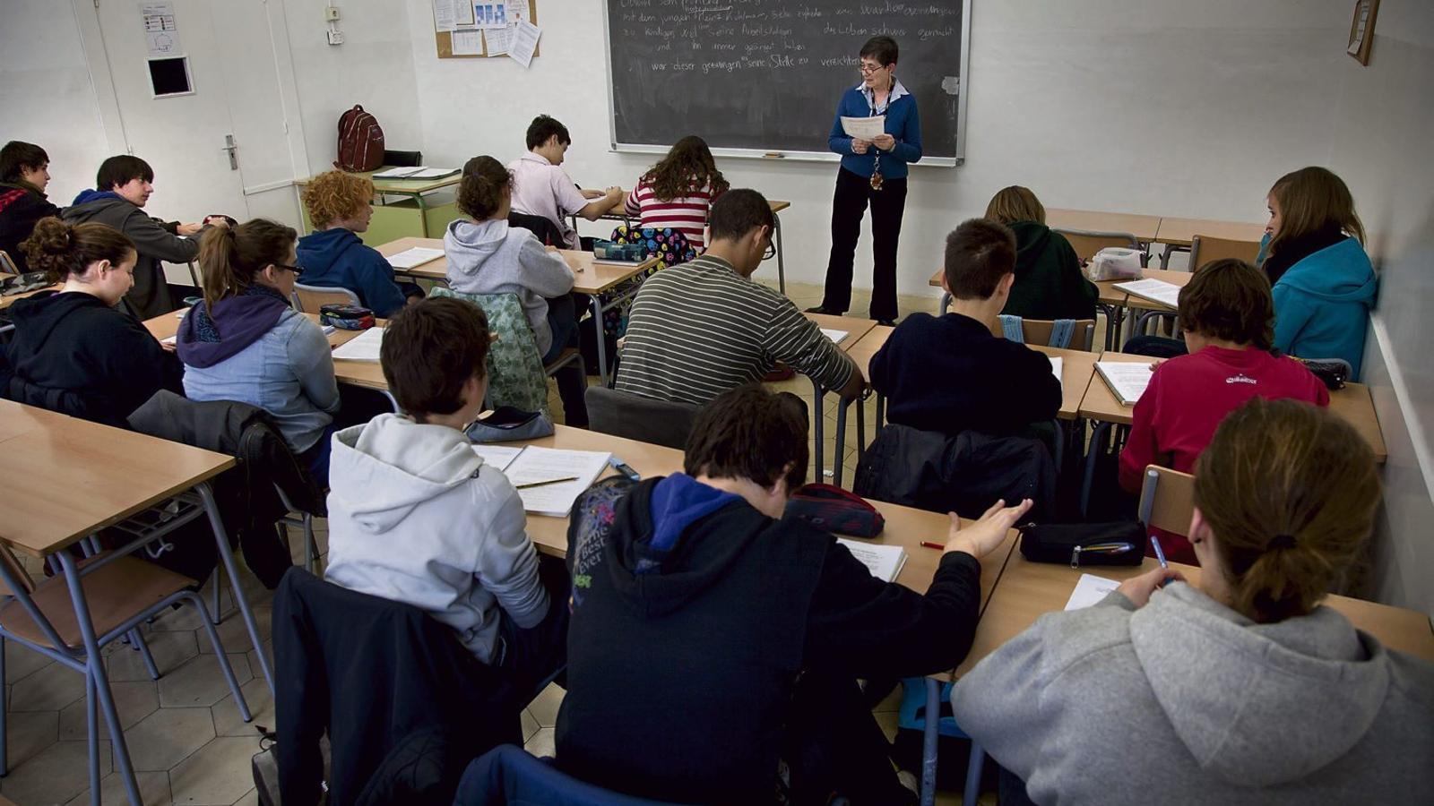 La nova llei d'educació espanyola avala els decrets que han revoltat la concertada a Catalunya