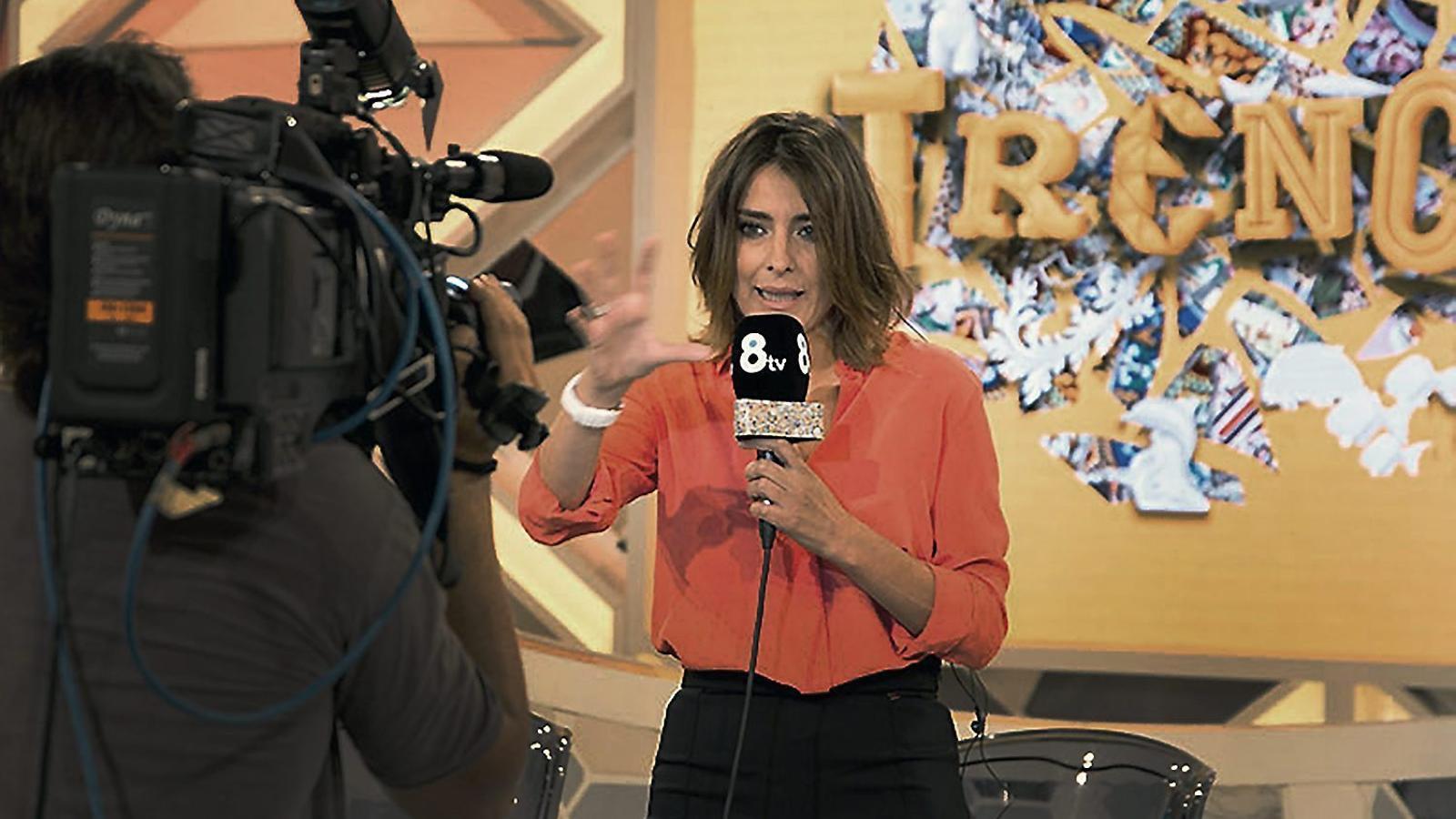 El desaparegut programa Trencadís va ser l'aposta més forta de Mediaset per a la privada catalana.