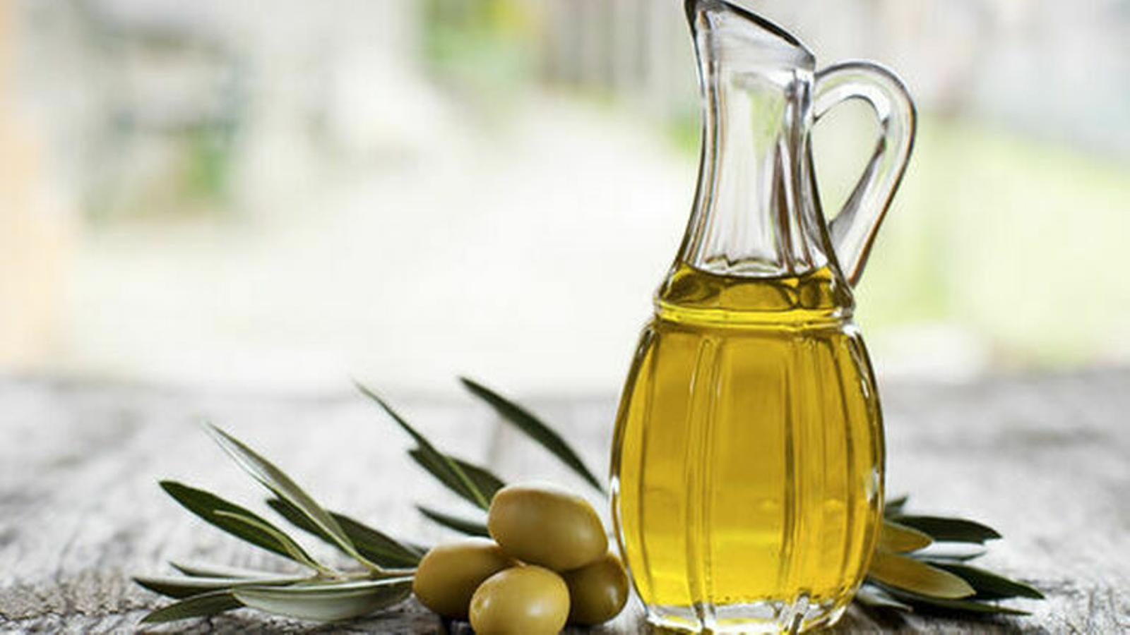 El consum moderat d'oli d'oliva ajuda a reduir pes