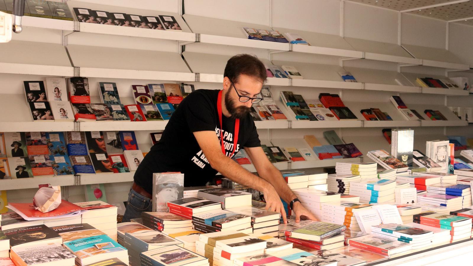 La Setmana del Llibre en Català continua creixent