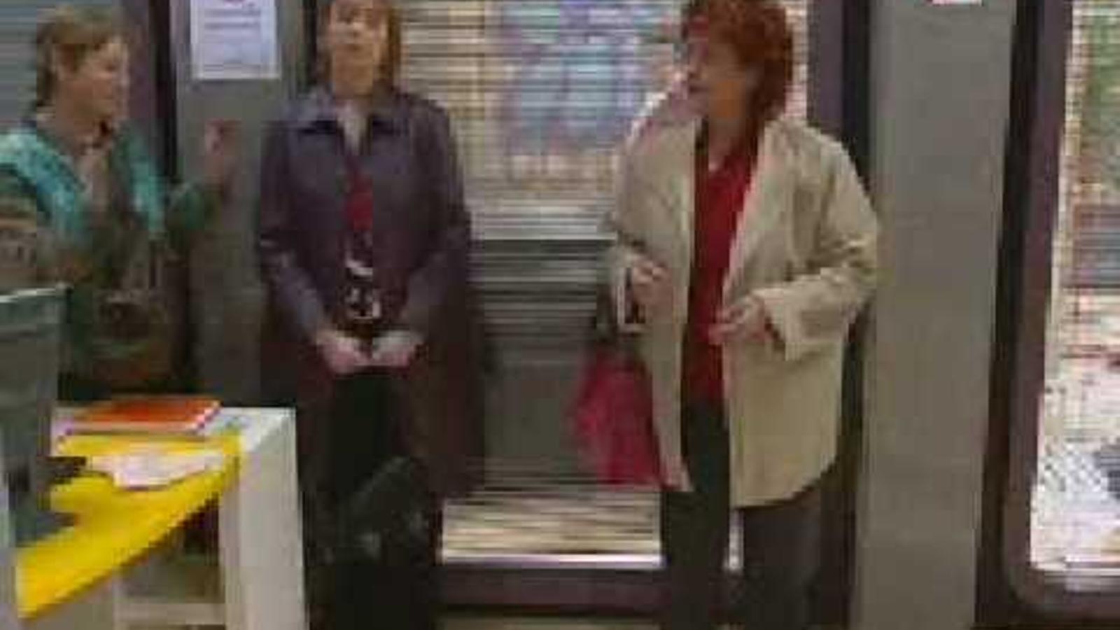 'El cor de la ciutat' és la sèrie més llarga de TV3