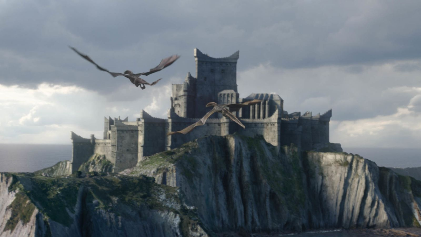 Quina és la teva escena preferia de 'Joc de trons'?