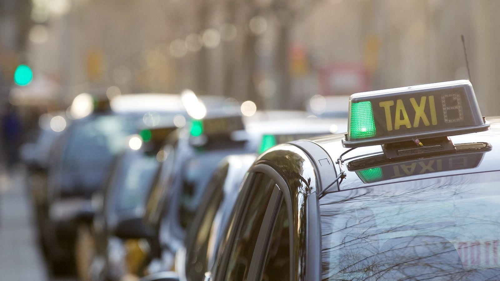 Les persones amb discapacitat exigeixen que almenys un 5% dels taxis siguin adaptats
