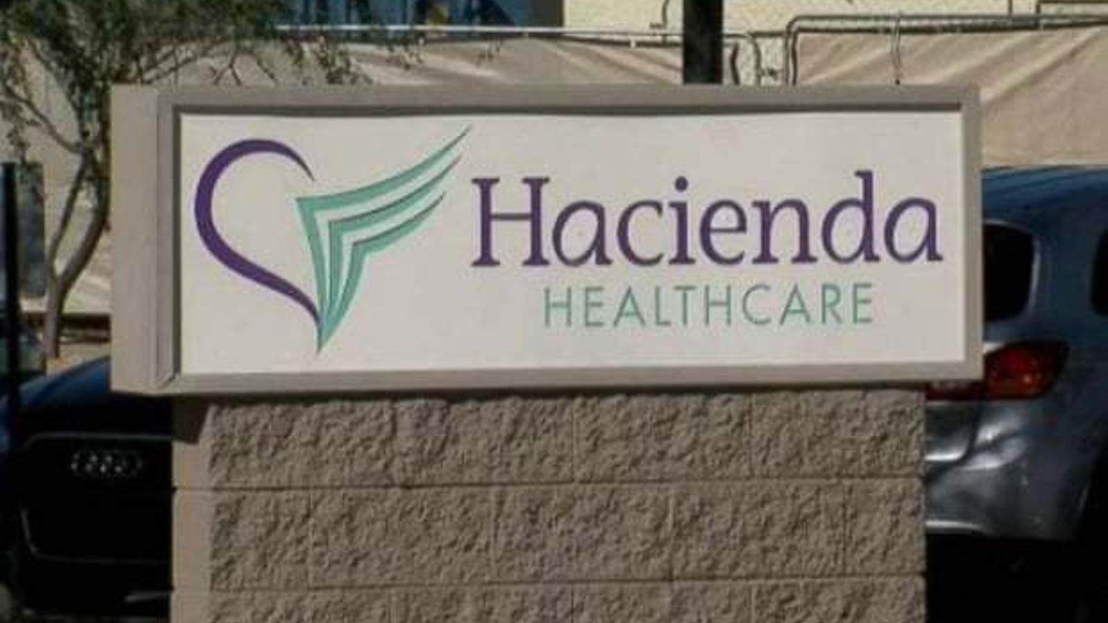 La policia investiga qui va deixar embarassada una noia que portava 10 anys en coma a una clínica de Phoenix