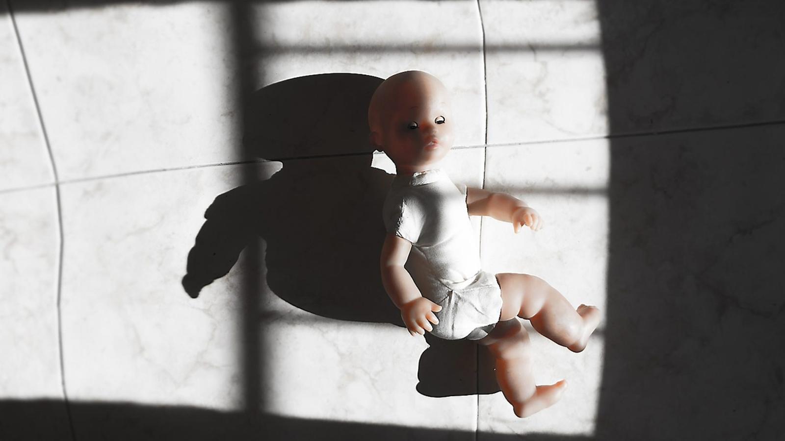 UN DE CADA CINC, VÍCTIMA   Un de cada cinc nins és víctima d'abusos o d'agressions sexuals.