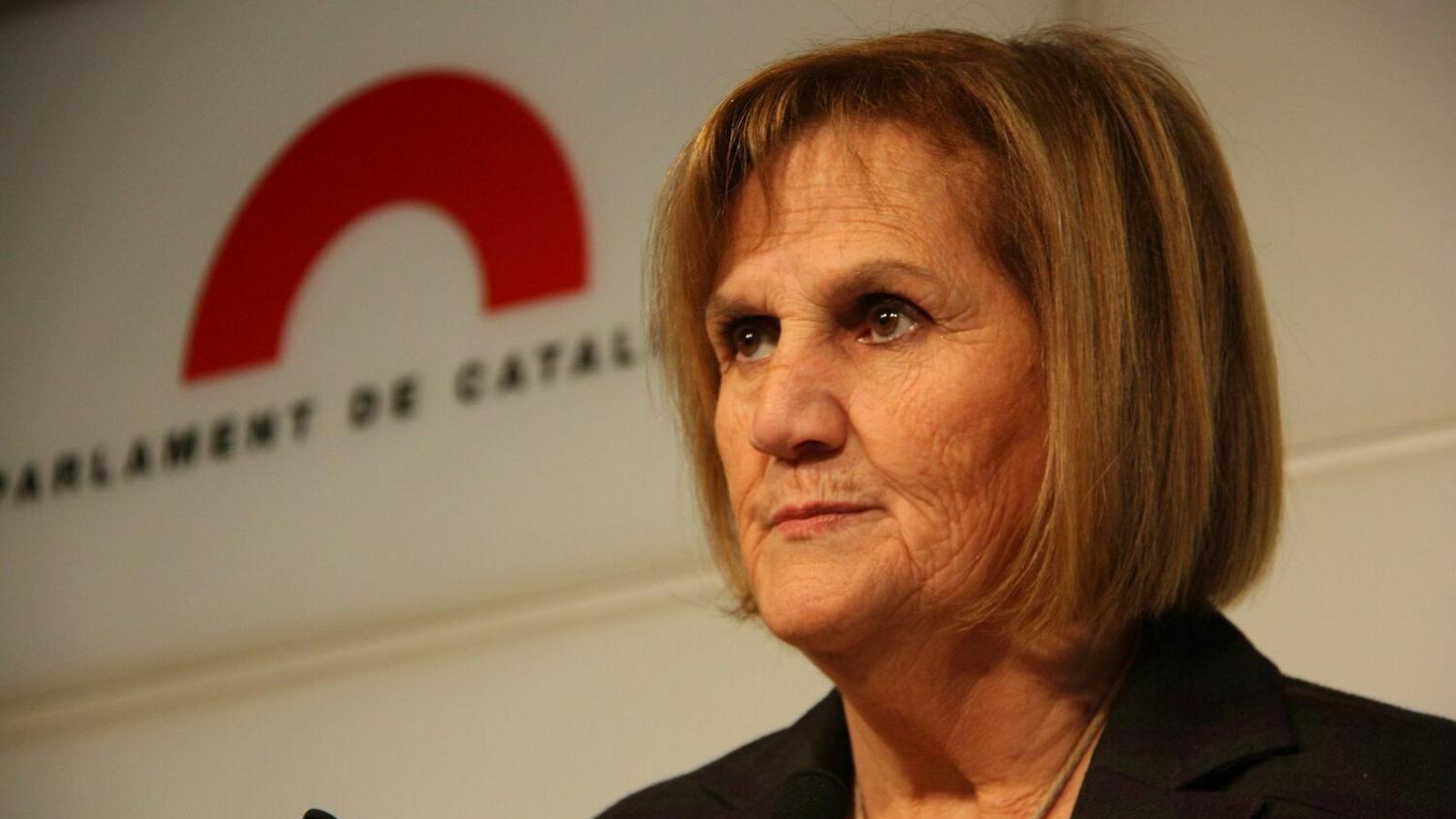 De Gispert renuncia a la Creu de Sant Jordi i el Govern ho accepta