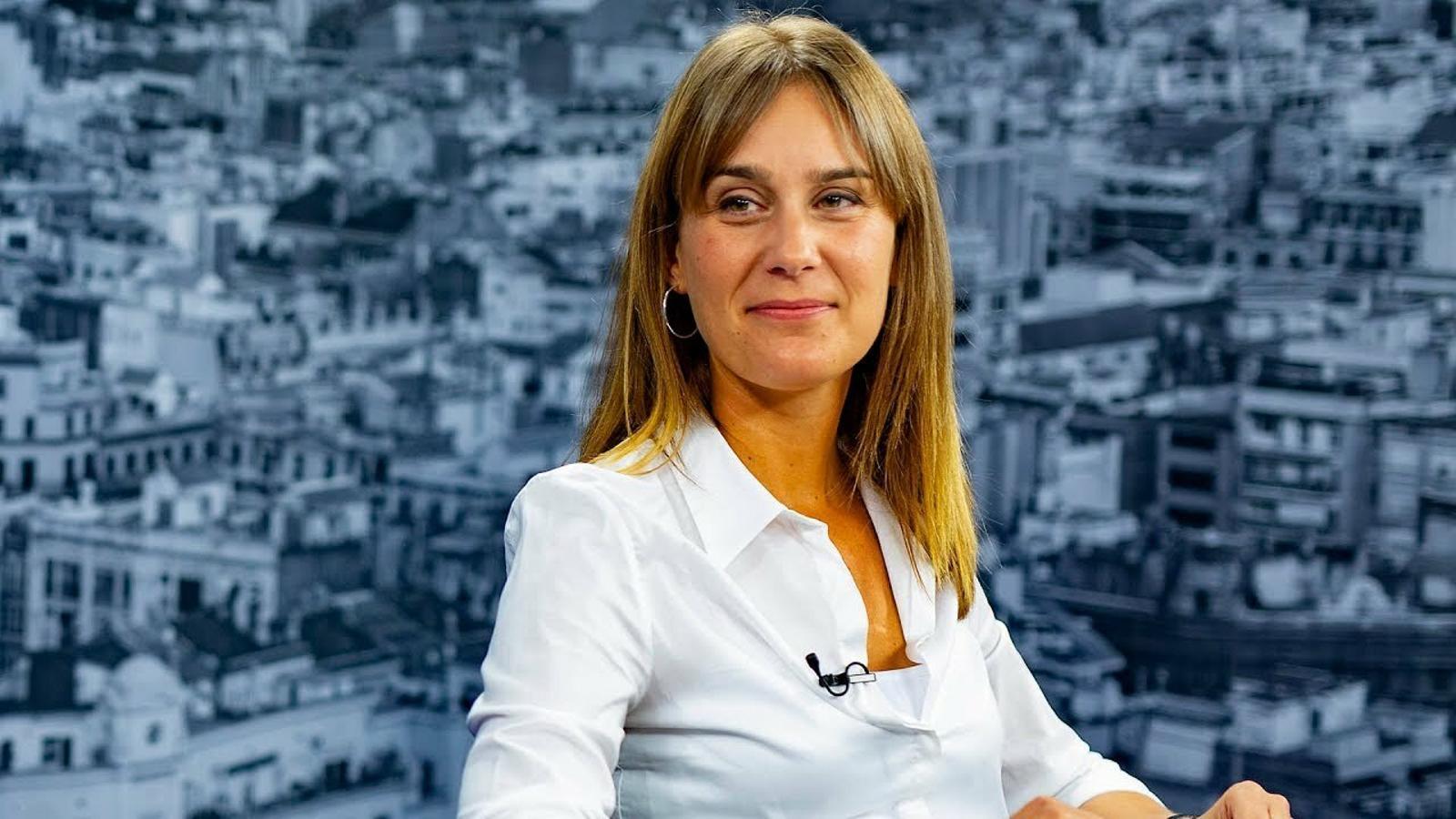 """Albiach: """"Malgrat els pressupostos tirin endavant, si el Govern és inoperant, haurà de plegar"""""""