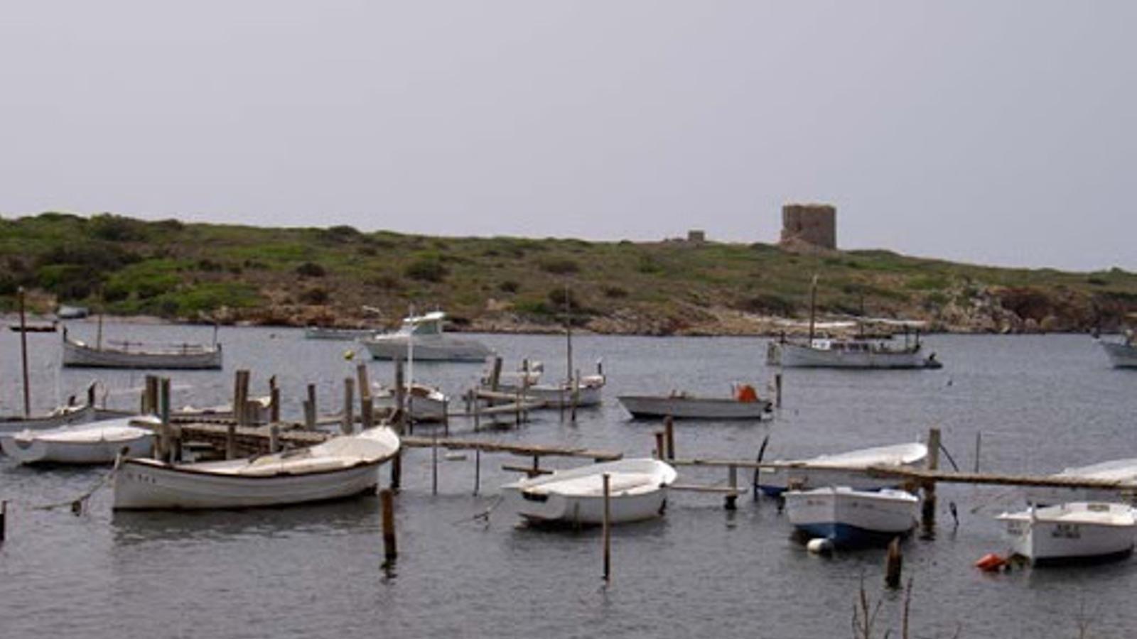 Sa Nitja és una de les zona més visitades per residents i visitants, a més d'un espai molt estimat pels mercadelencs.