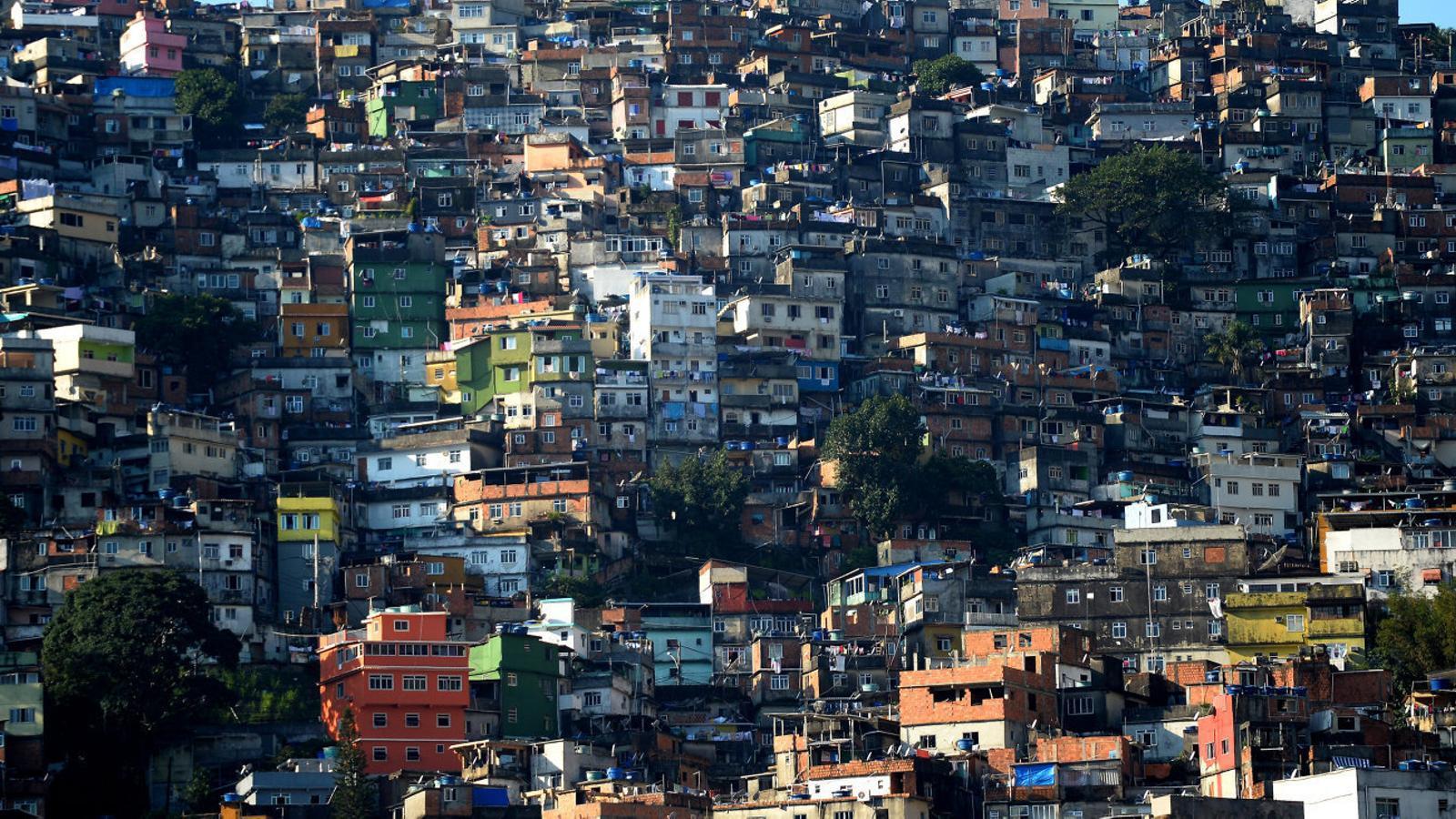 Caetano Veloso: Temps foscos per al Brasil