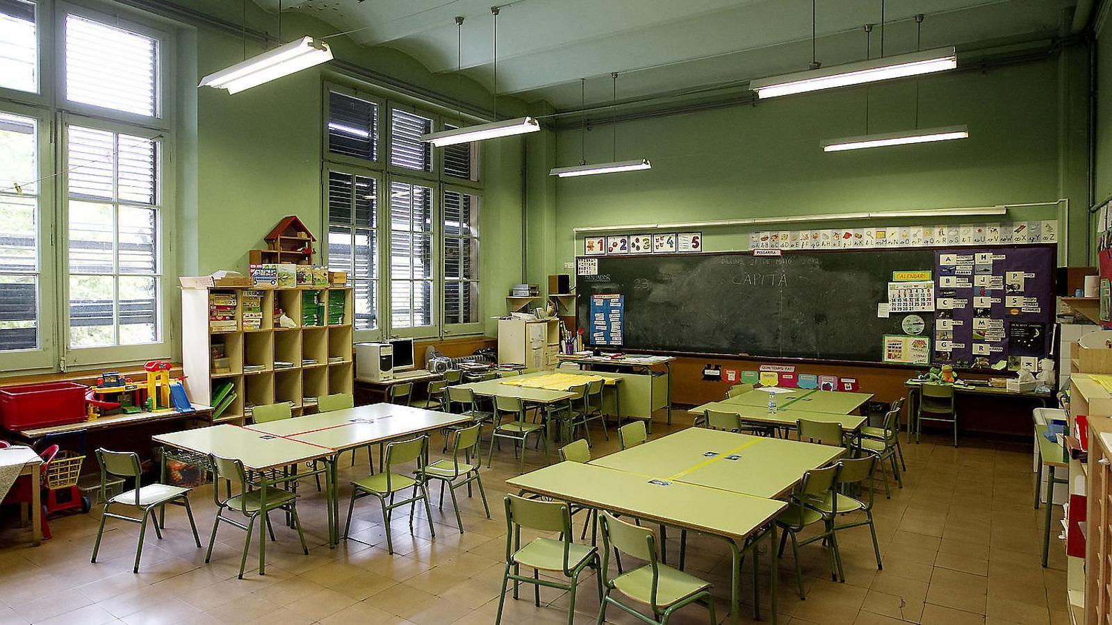 Sant Antoni tindrà escolarització equitativa.