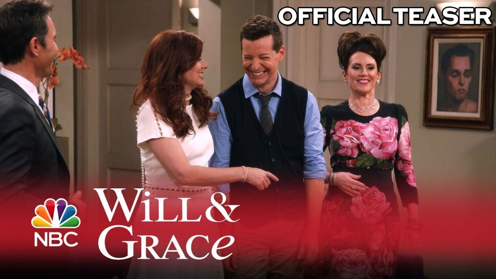 Tràiler 'Will & Grace'
