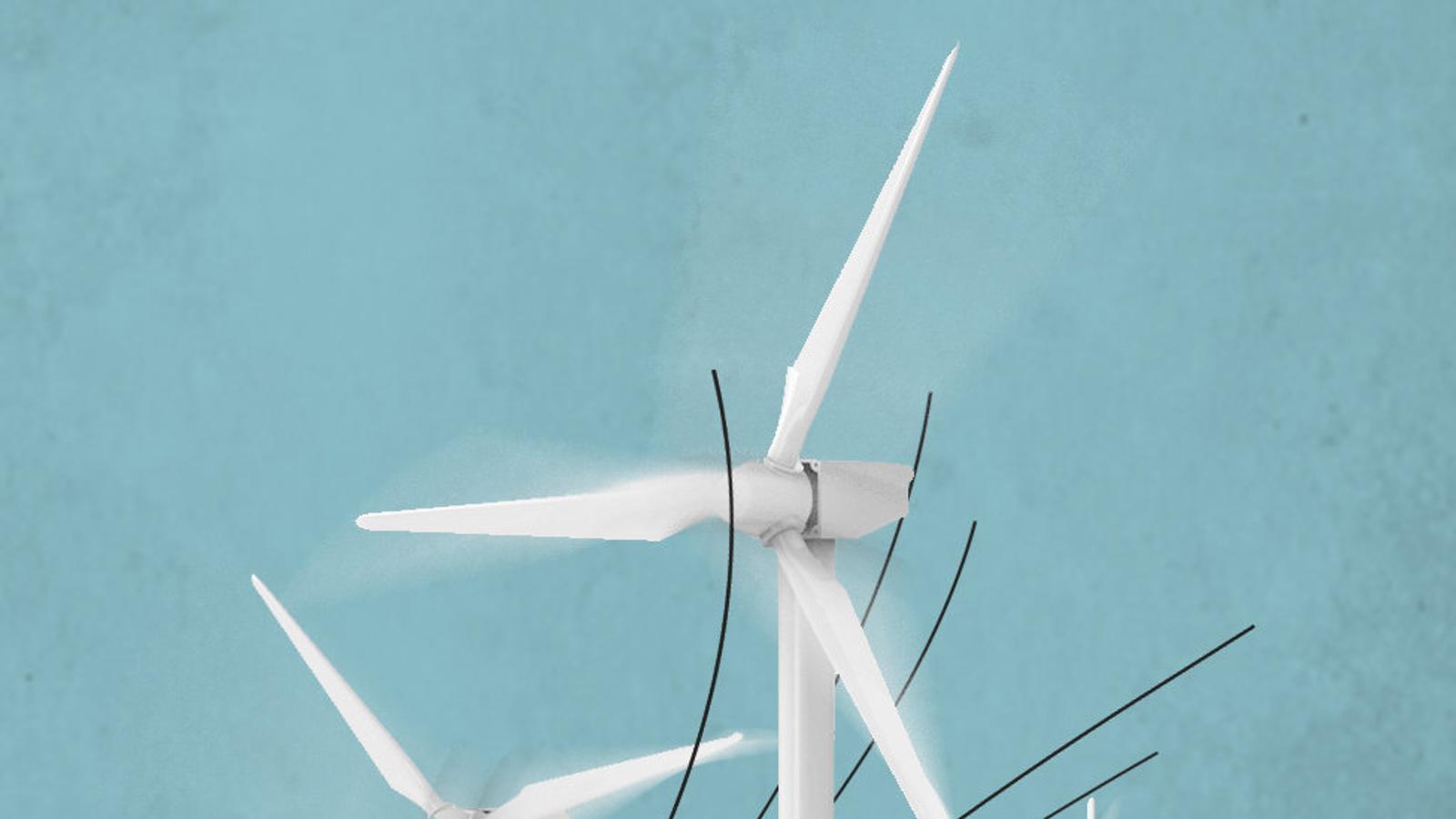 Les grans elèctriques es llancen a les renovables