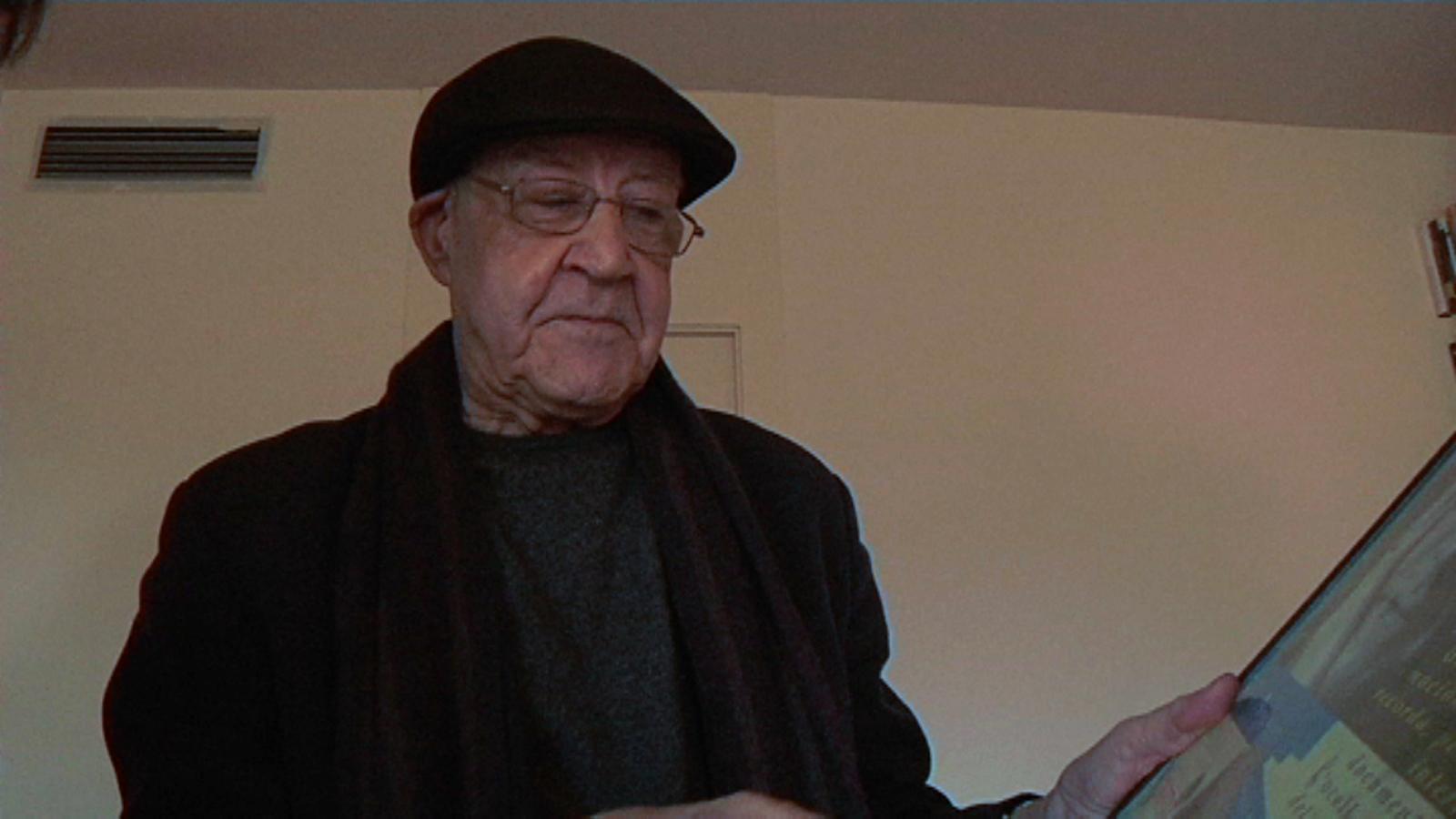 Emili Teixidor: Sense una constant memòria històrica hi ha una mena de banalització del mal