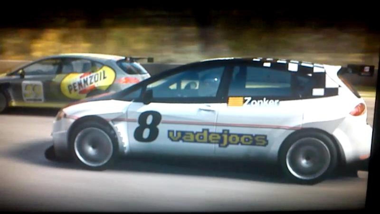 2n Campionat Forza Motorsport 3 Vadejocs - Maple Valley