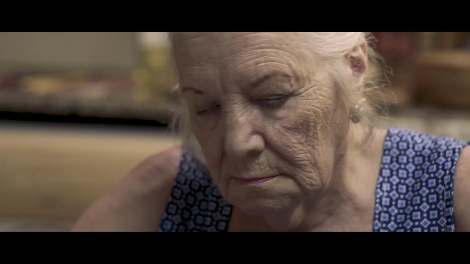 'Qui no sembra, no recull', vídeo de la CUP per a l'1-O