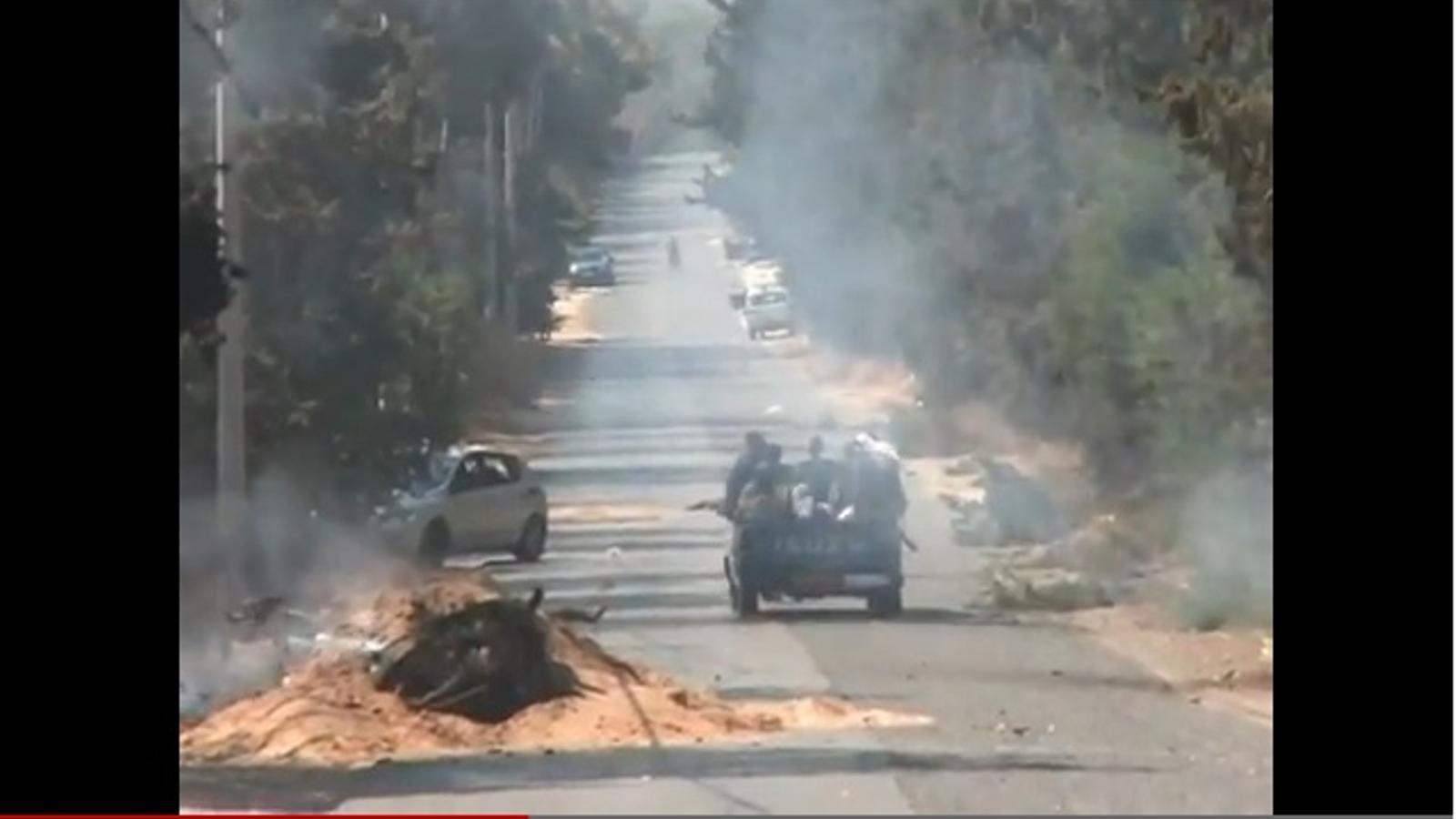 Els rebels libis avancen ràpidament cap a Trípoli