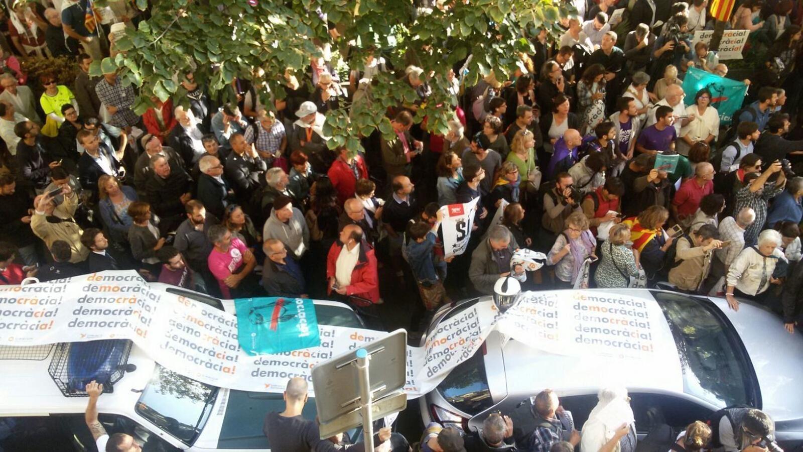 Casado lamenta que membres del govern espanyol demanin la llibertat dels presos després dels fets del 20-S
