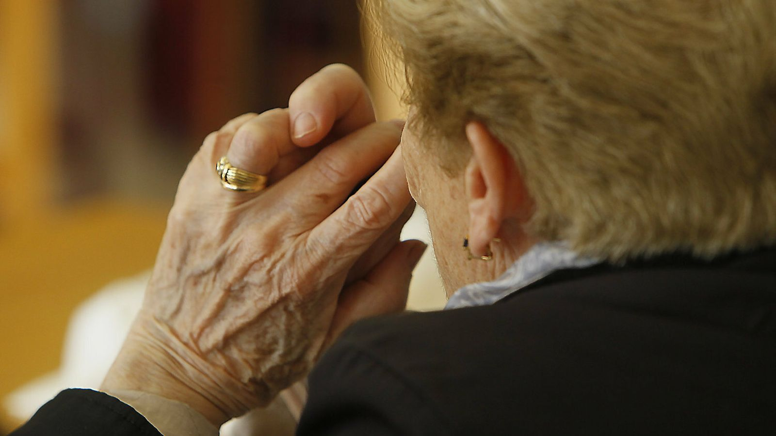 Les residències de gent gran intenten blindar-se amb pocs recursos