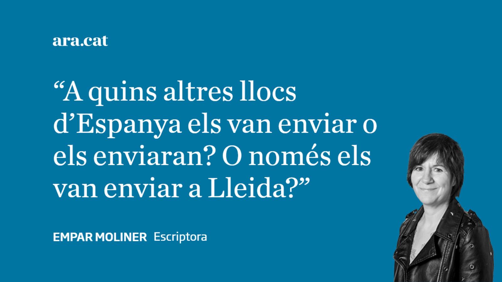 Autocars a Lleida