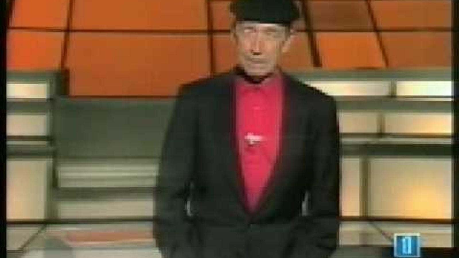"Monòleg Miguel Gila ""Les bromes del poble"""