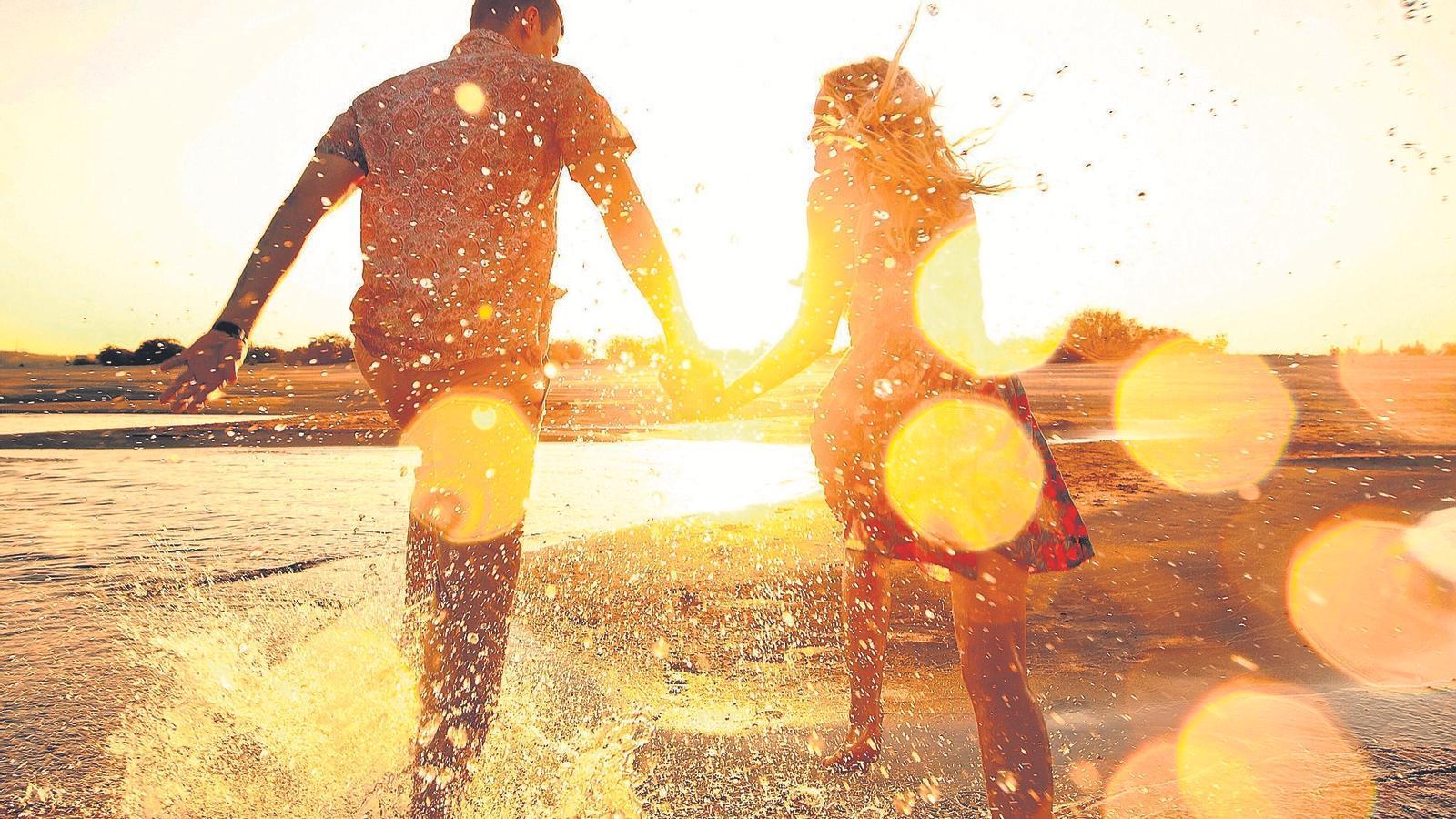 S'acaba l'estiu, què passa amb les històries d'amor?