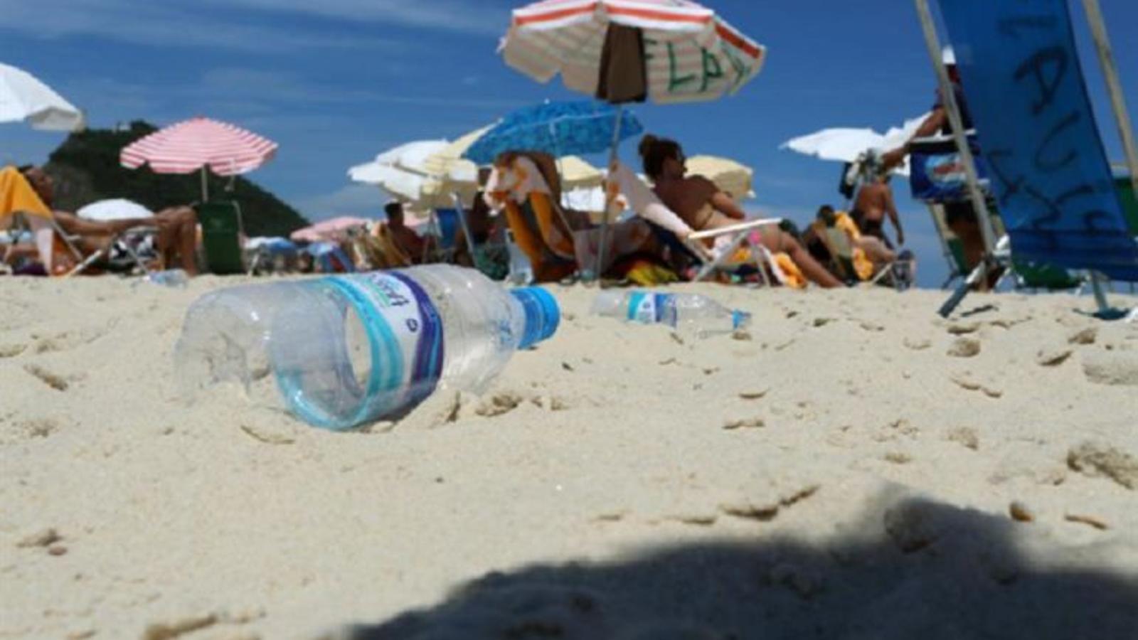 Imatge de la costa de Calvià.