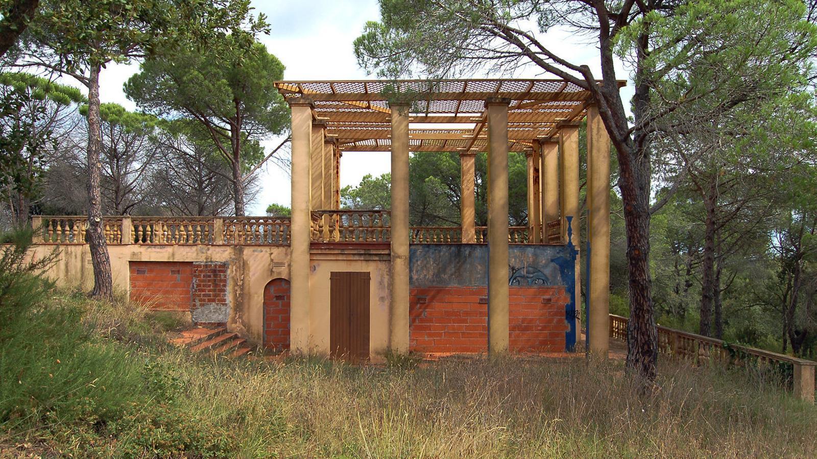 La casa Belvedere Georgina / AMOO