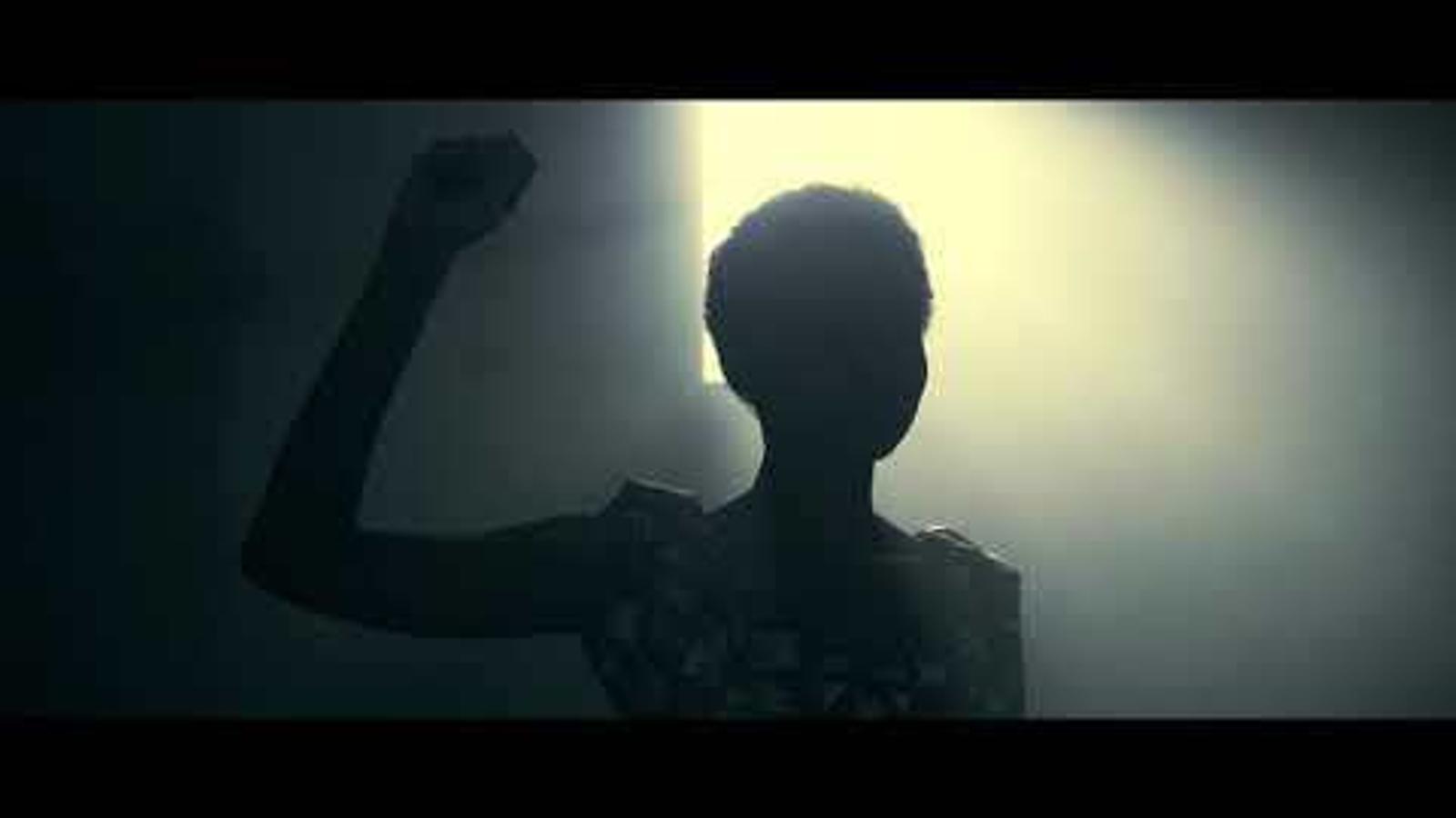 Vídeo de la campanya internacional de l'ANC sobre el judici de l'1-O