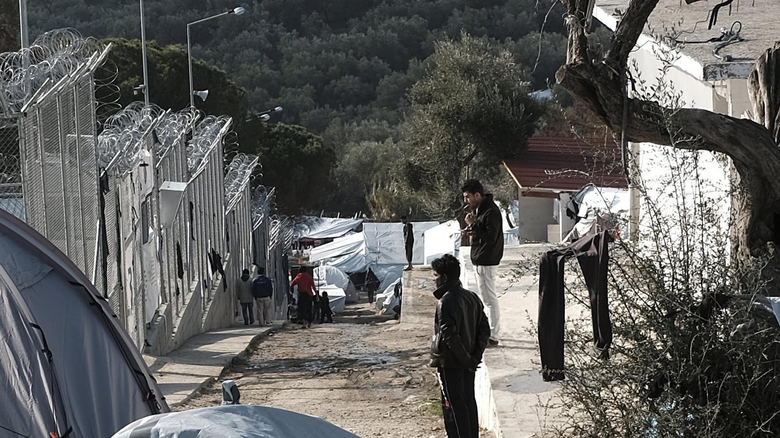 Espanya, condemnada per no haver acollit prou refugiats