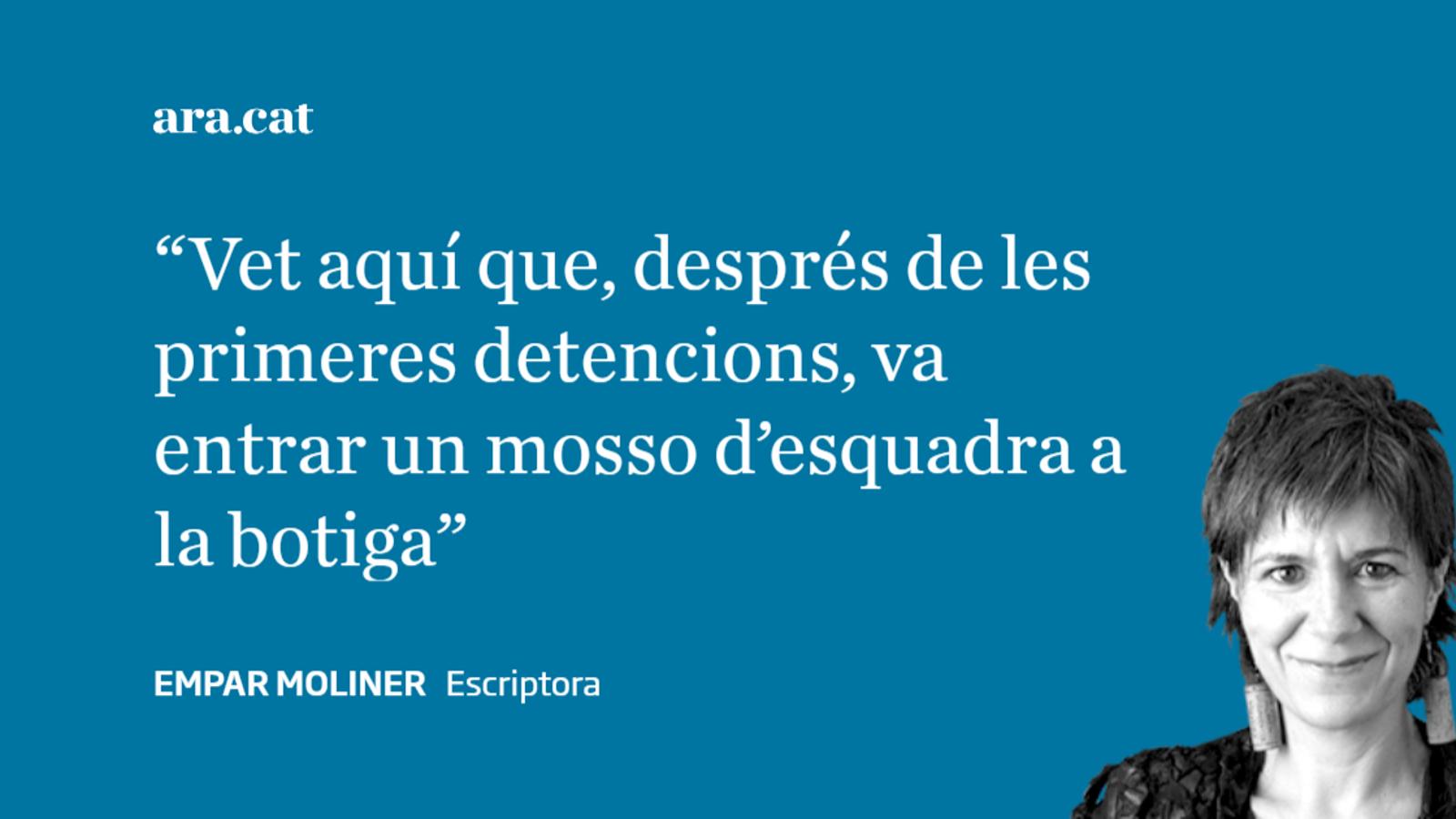 Greta Thunberg contra Miquel Buch