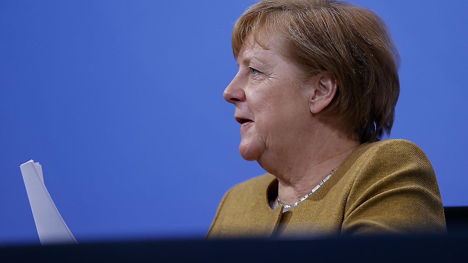 El govern de Merkel proposa data per a les eleccions