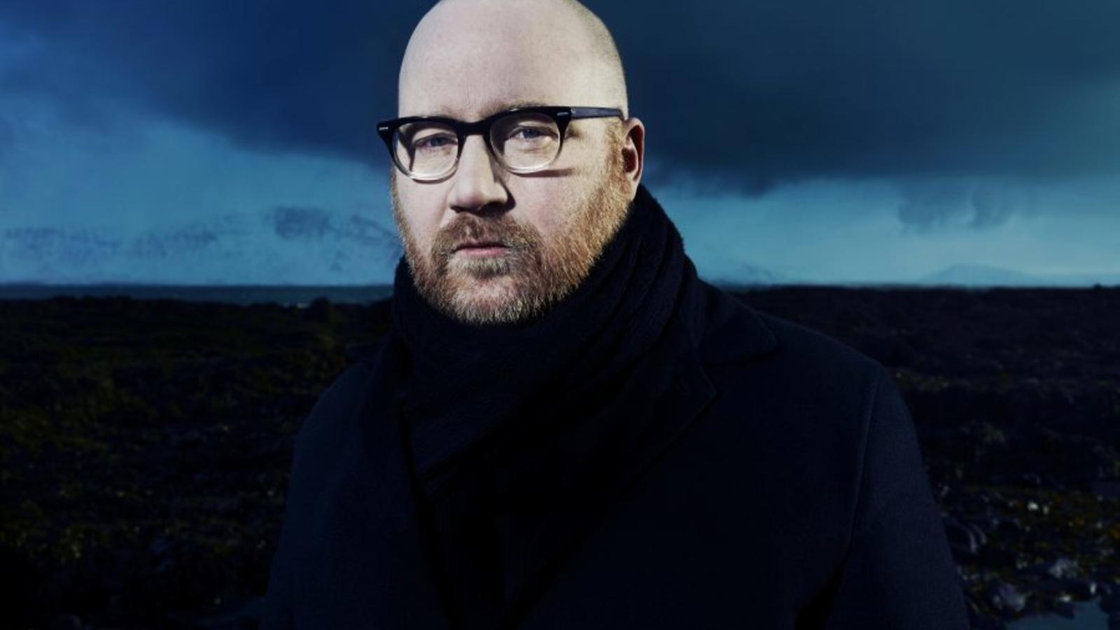Mor el músic  islandès Jóhann Jóhannsson, autor de la banda sonora de 'Sicario' i 'Theory of Everything'