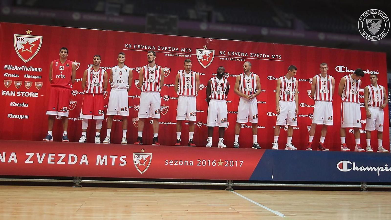 El bàsquet serbi no passa de moda
