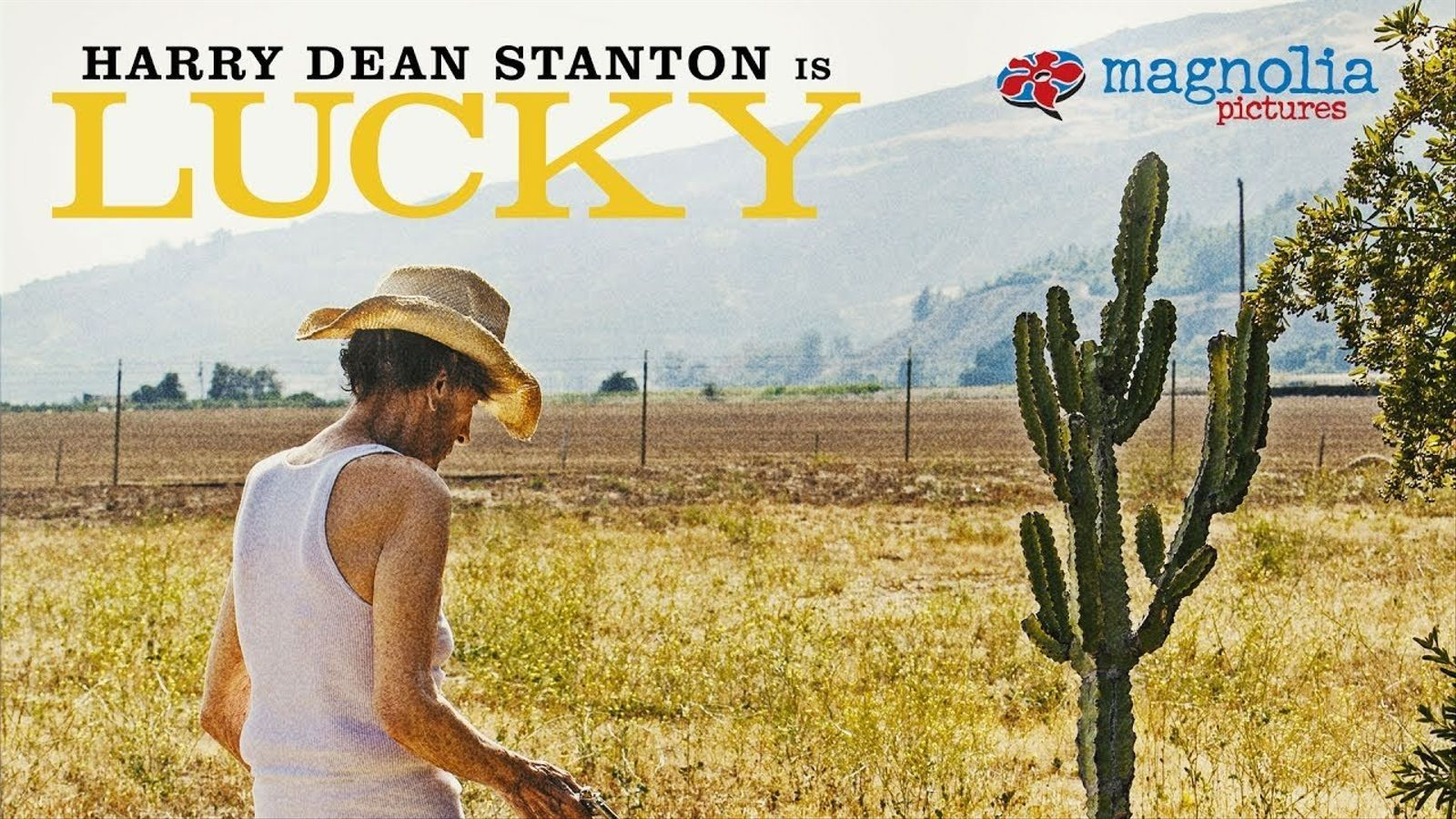 'Lucky'