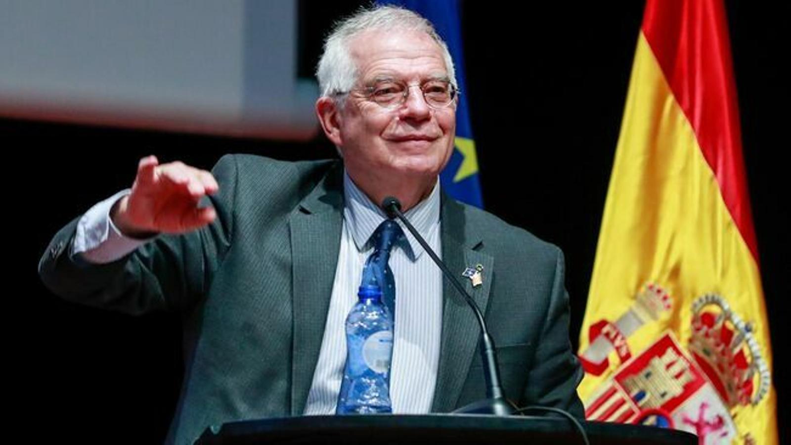 El govern espanyol recorre al TSJC les delegacions catalanes a l'Argentina, Tunísia i Mèxic abans que obrin