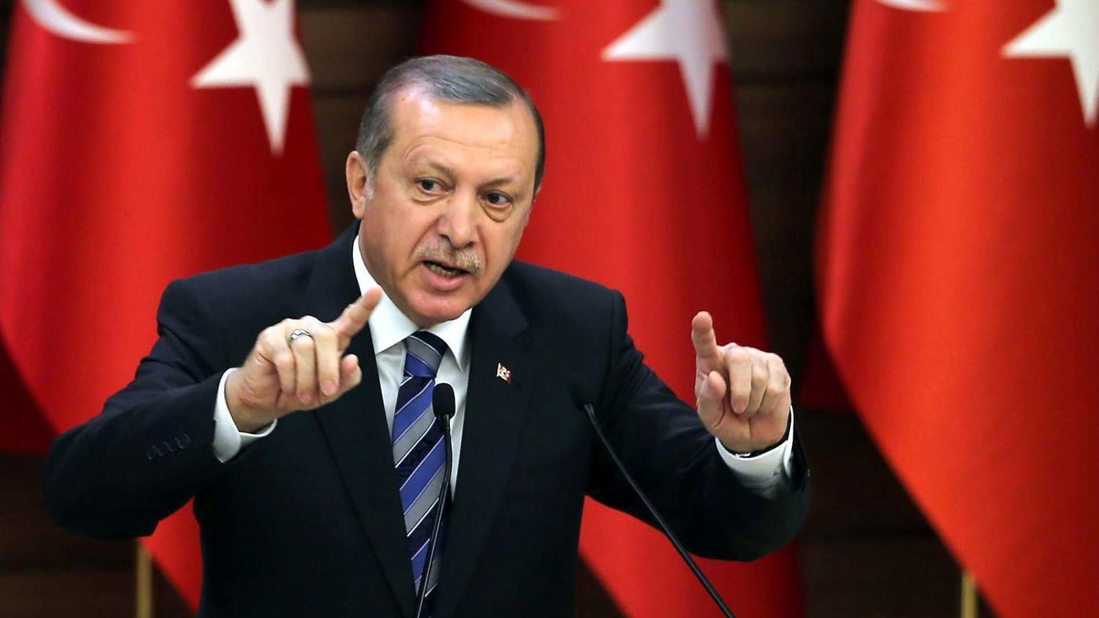 Realisme per a Europa i Turquia
