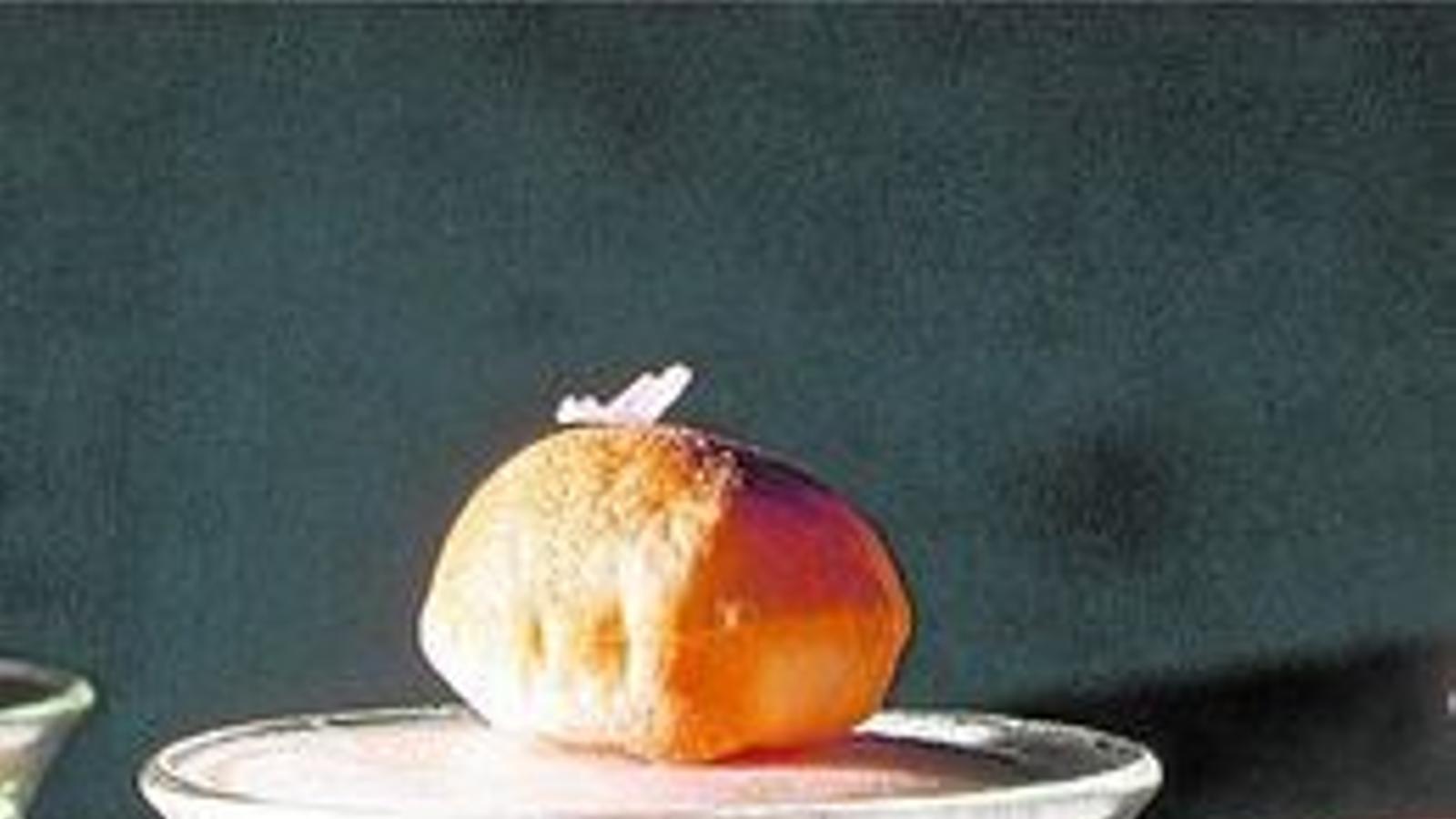 El pa amb tomàquet es reinventa